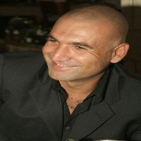 Chappelle's Former Manager - Mustafa Abuelhija