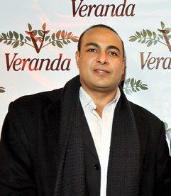 Businessman - Moutaz Ali