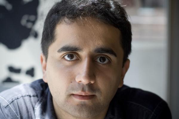 Activist - Rafael Shimunov