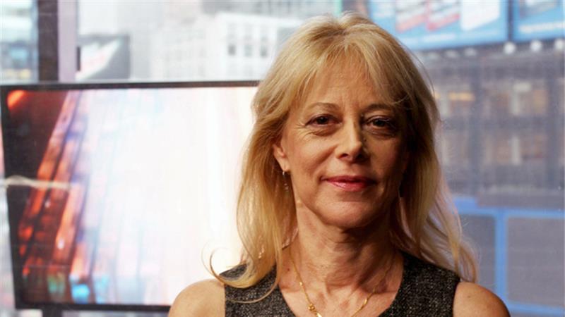Professor - Karen Greenberg