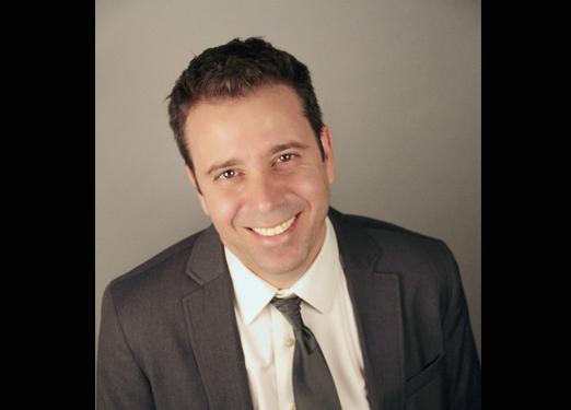 Comedian - Gregg Rogell