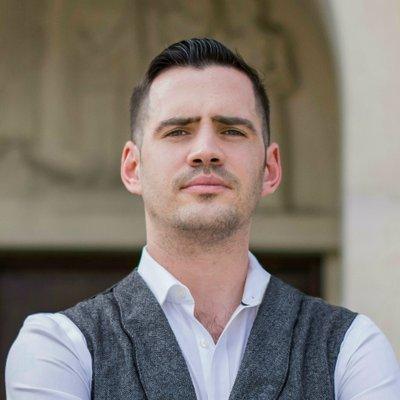 Professor - Craig Considine
