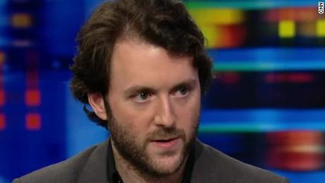 Journalist - Michael Weiss
