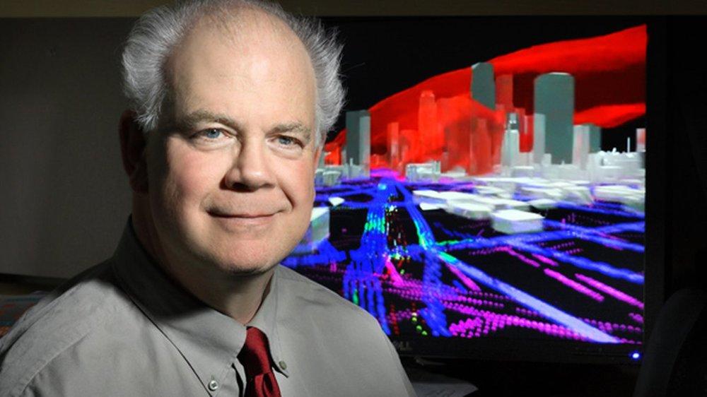 Professor - Joshua M. Epstein
