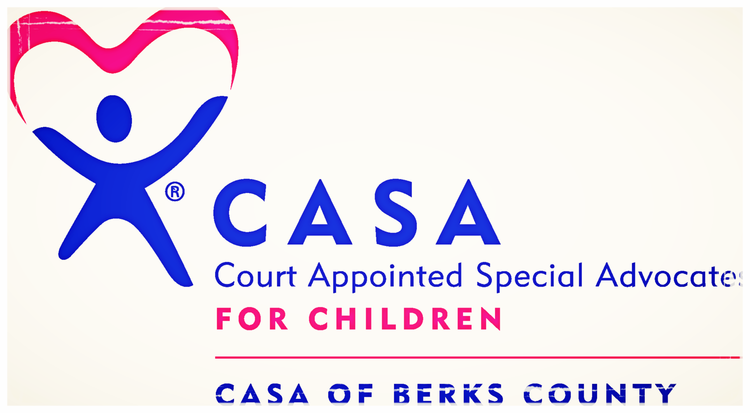 CASA of Berks County