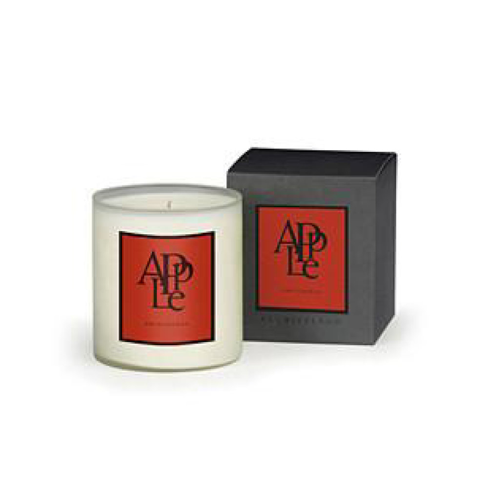Apple Home Candle $31.95   Wants 1 Has 0 Needs 1