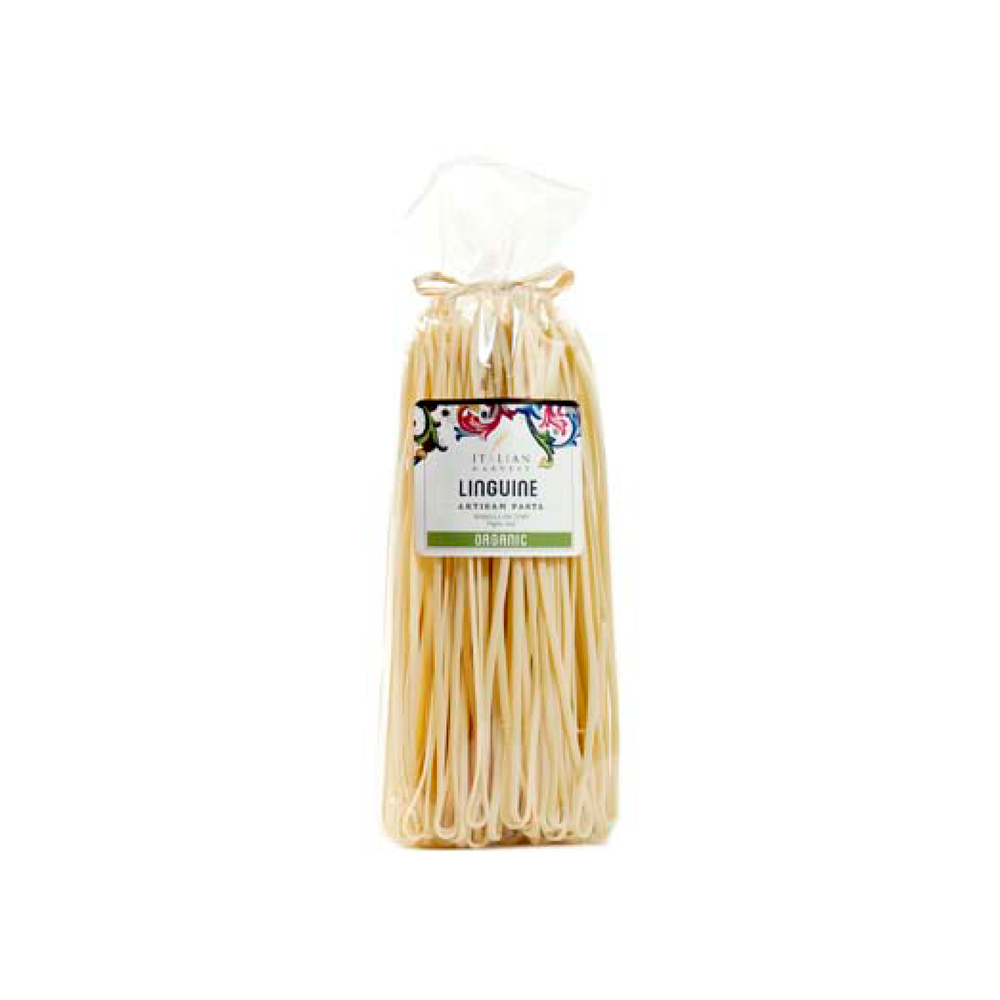 Italian Harvest Linguine $8.50   Wants 4 Has 0 Needs 4