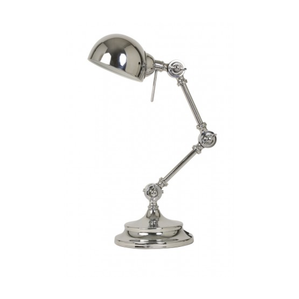 Wilmore Desk Lamp  $77.00   Wants 2 Has 0 Needs 2