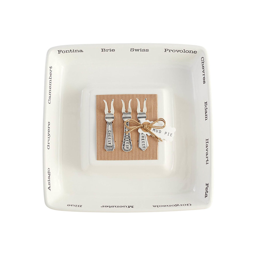 Circa Cheese Set $42.95   Wants 1 Has 0 Needs 1