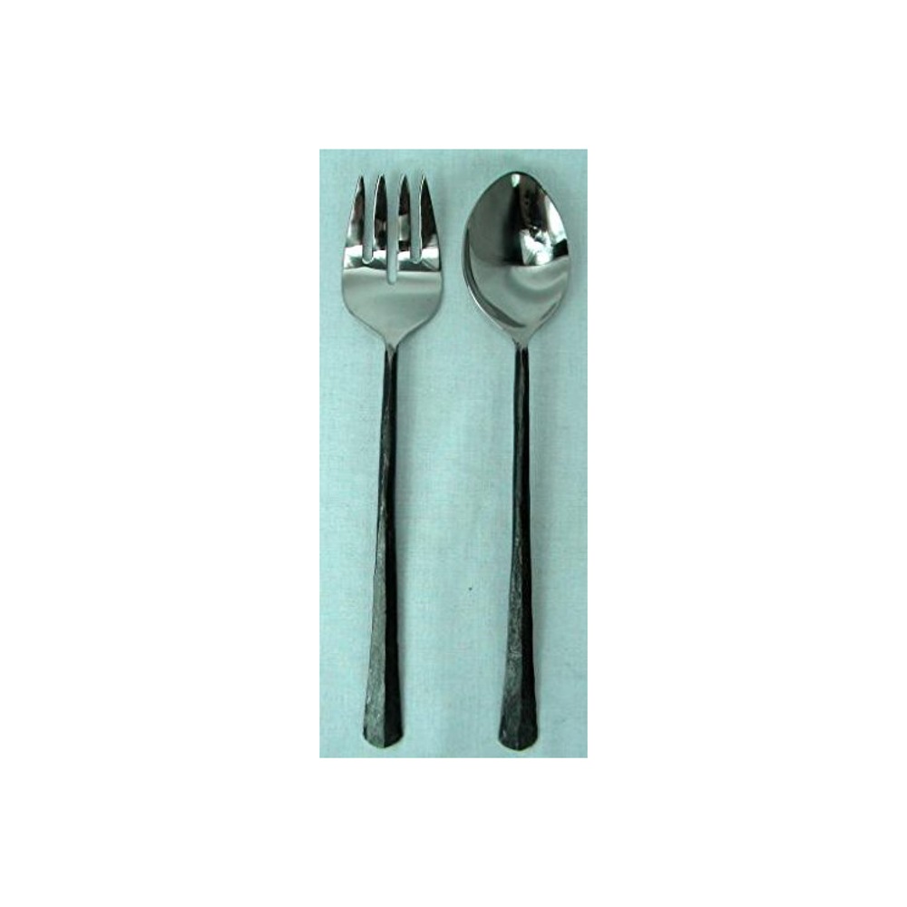 Hammered Salad Set $28.95   Wants 1 Has 1 Needs 0