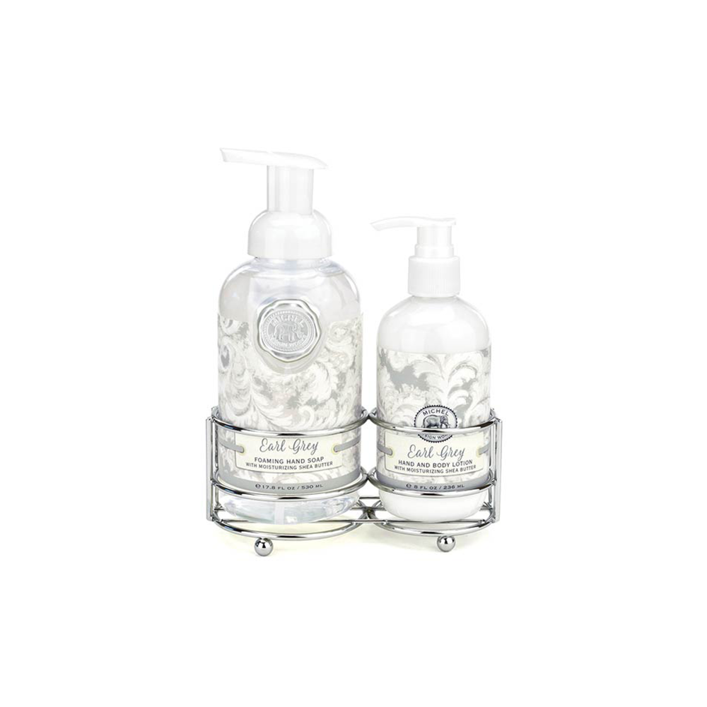 Early Grey Hand Care Caddy $24.95   Wants 1 Has 0 Needs 1