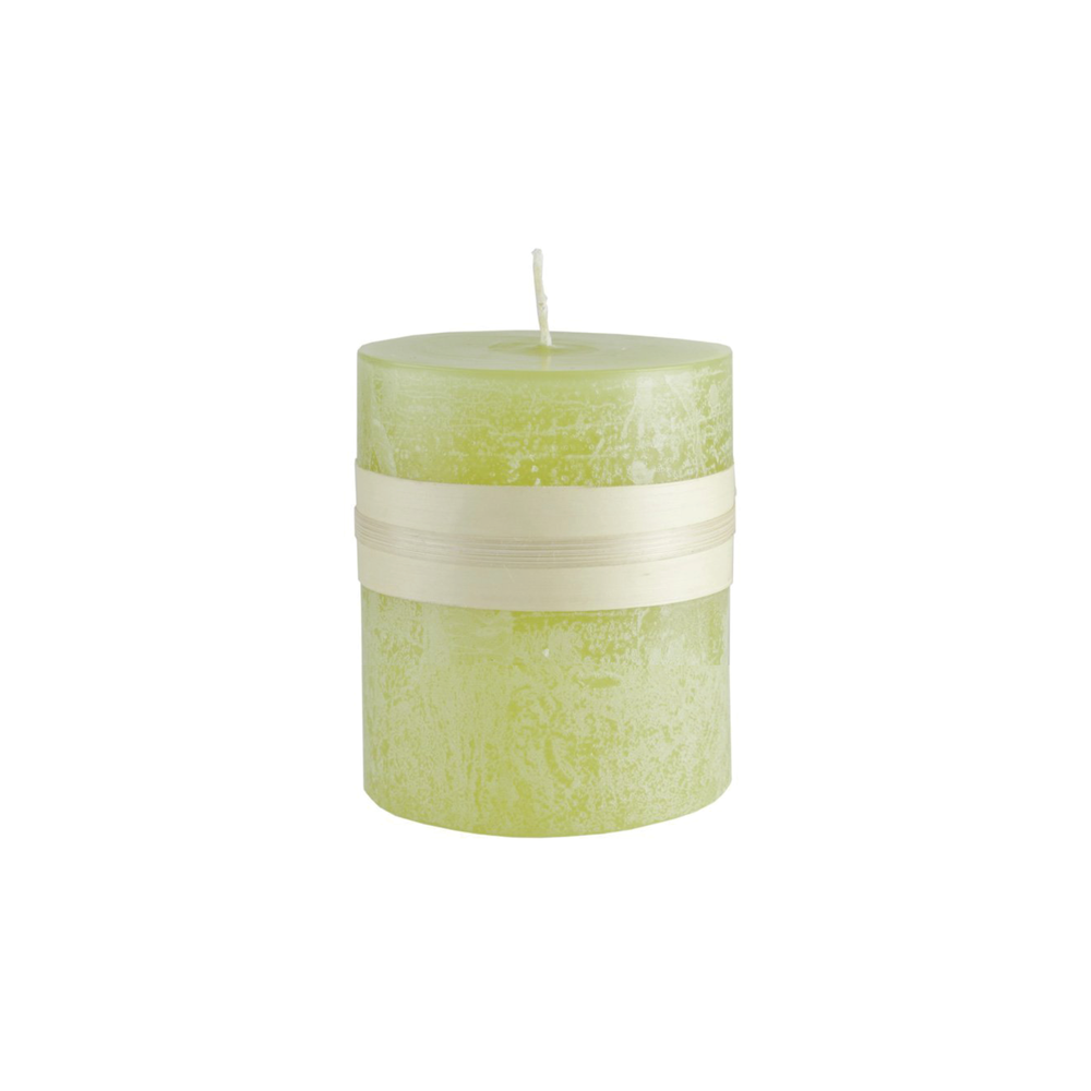 "Timber Candle 3"" Lemongrass $6.95   Wants 2 Has 0 Needs 2"