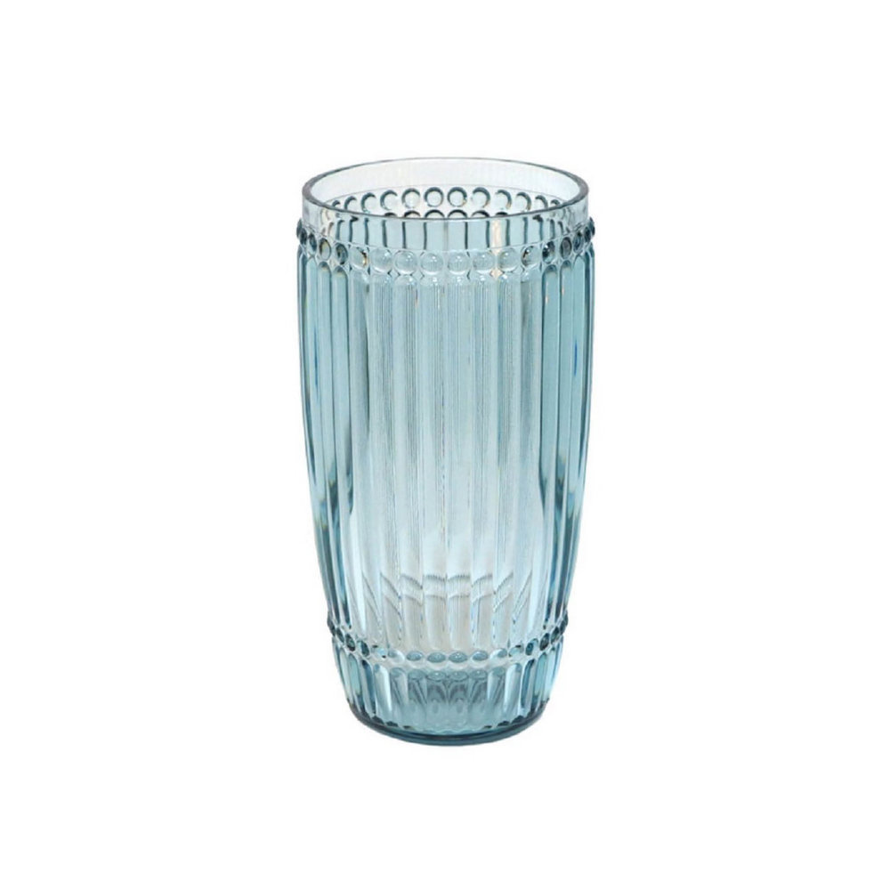 Milano Large Teal Tumbler $9.95   Wants 8 Has 8 Needs 0