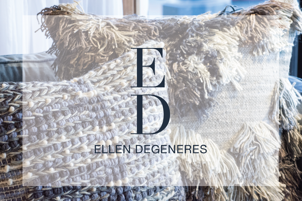 ED by Ellen Degeneres is now at The Gilded Lily Home in downtown Wenatchee, WA.