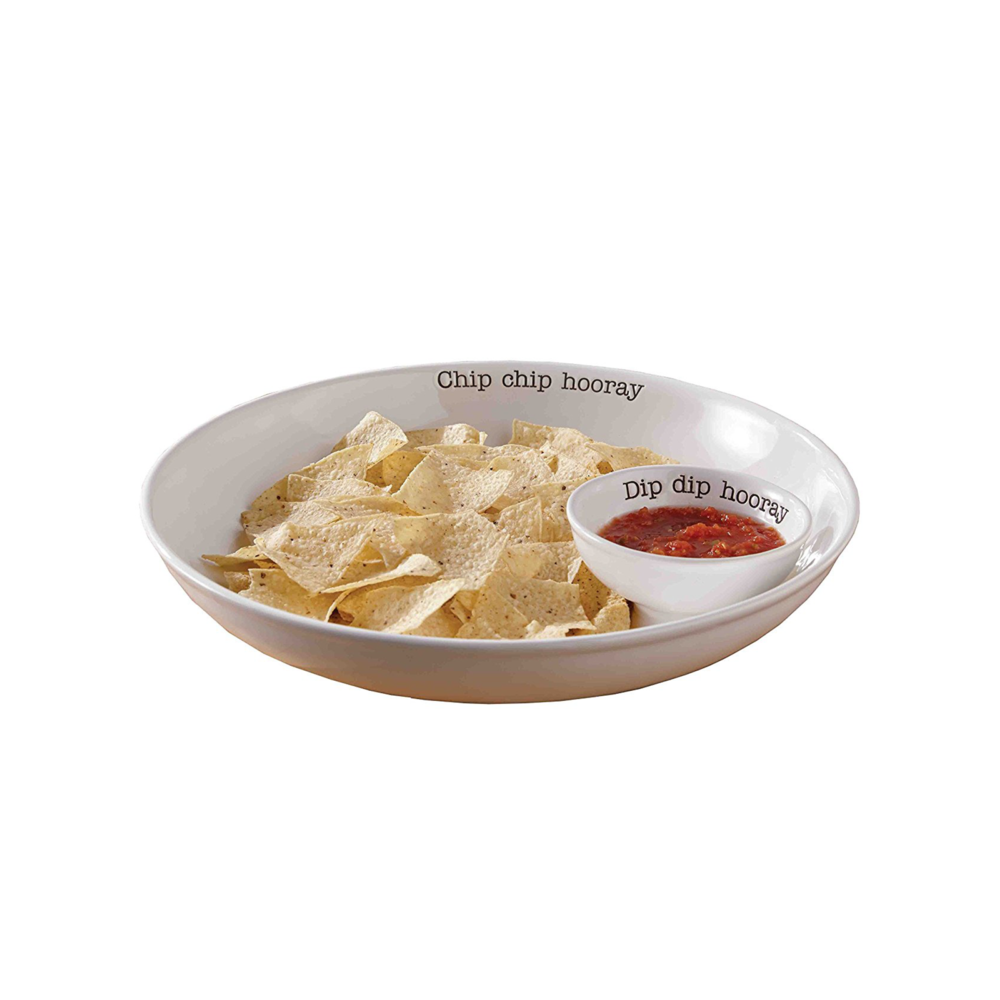 Chip N Dip Set $40.95   Wants 1 Has 0 Needs 1