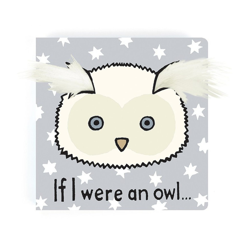 If I Were An Owl Book  $12.50   Wants 1 Has 0 Needs 1