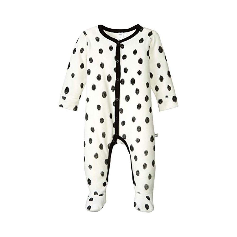 Dotted Bunny Knit Sleeper $33.95   Wants 1 Has 0 Needs 1