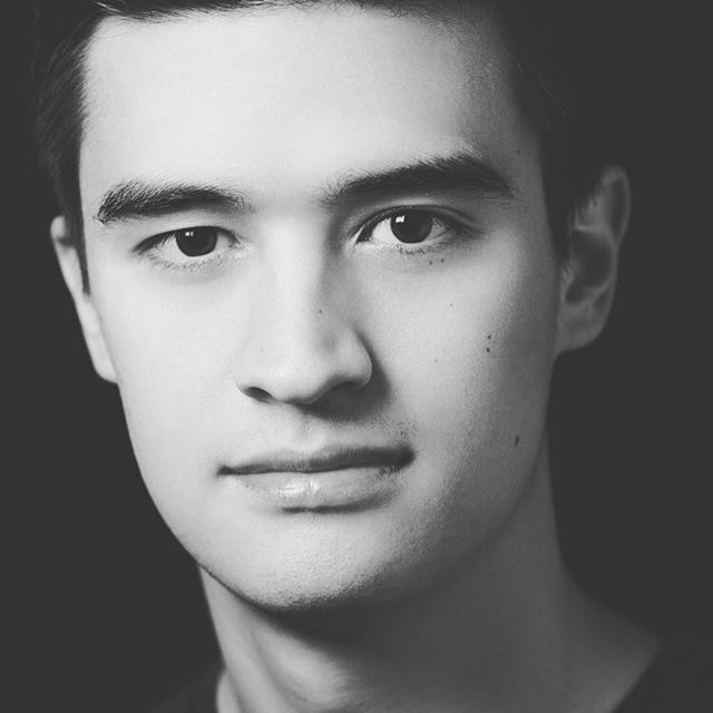 """Our composer of the day is Thomas Kotcheff! We are so excited to feature his piano trio, """"gone into the night are all the eyes"""", on CPC II. #cpccomposeroftheday #cpcii #cpcmusicgroup  CPC II 🎶 January 15, 2016 @ 8 pm St. Francis of Assisi Church 1523 Golden Gate Avenue, LA"""