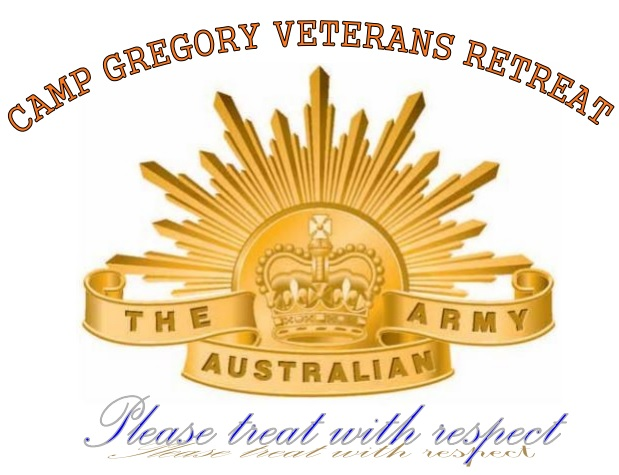 Camp Gregory a Veterans retreat