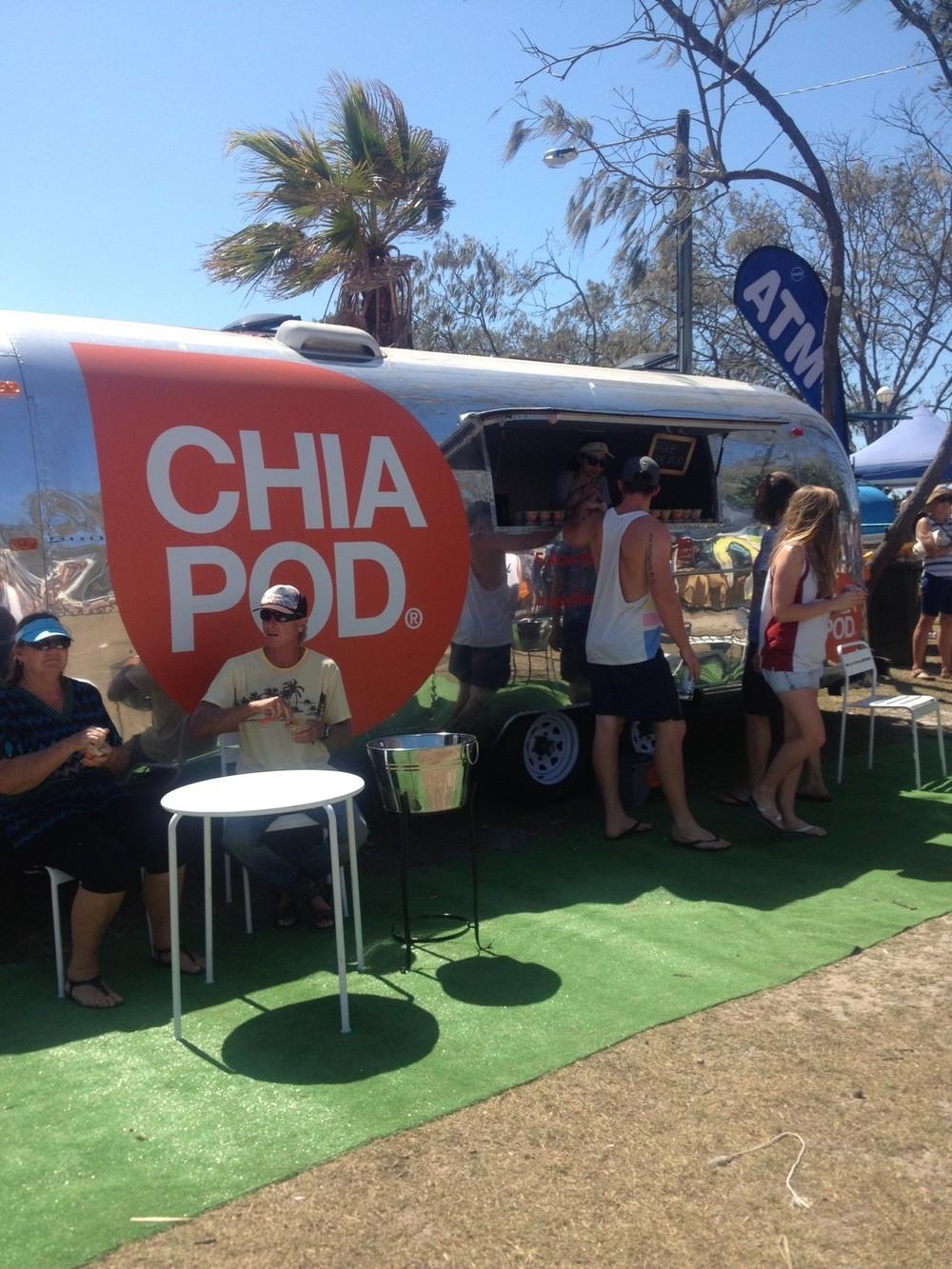Chia Pods