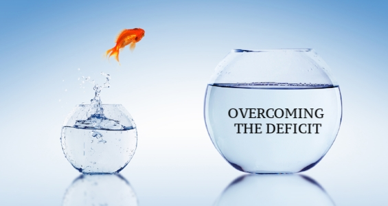Strengthsfinder Singapore Overcoming the deficit victor seet