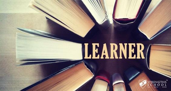 Singapore StrengthsFinder Leadership Application Learner
