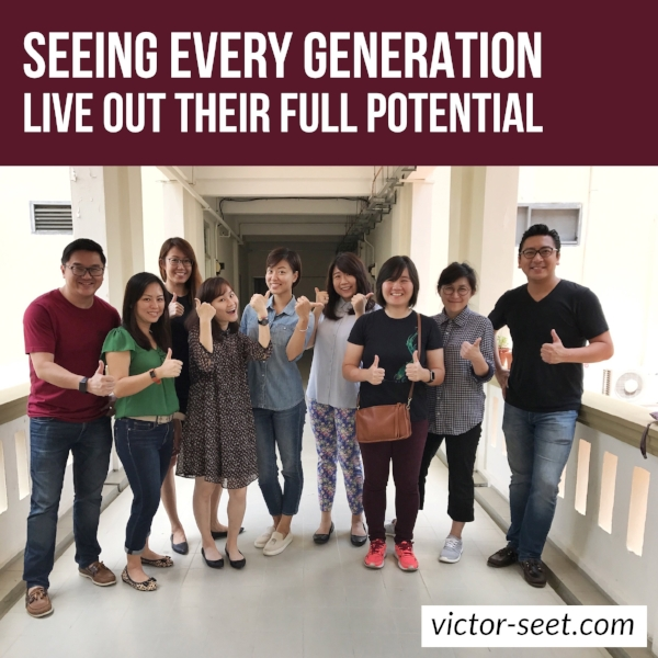 CliftonStrengths Singapore Gallup StrengthsFinder Coaches Team Victor Seet