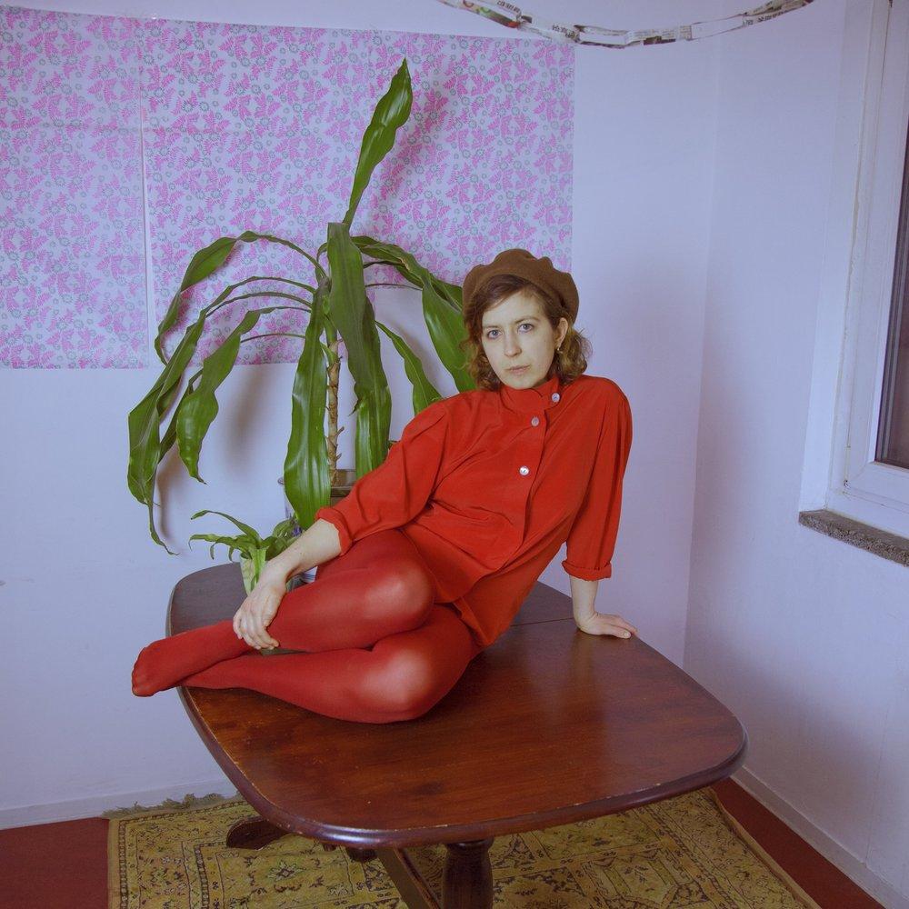 Martha Rose -