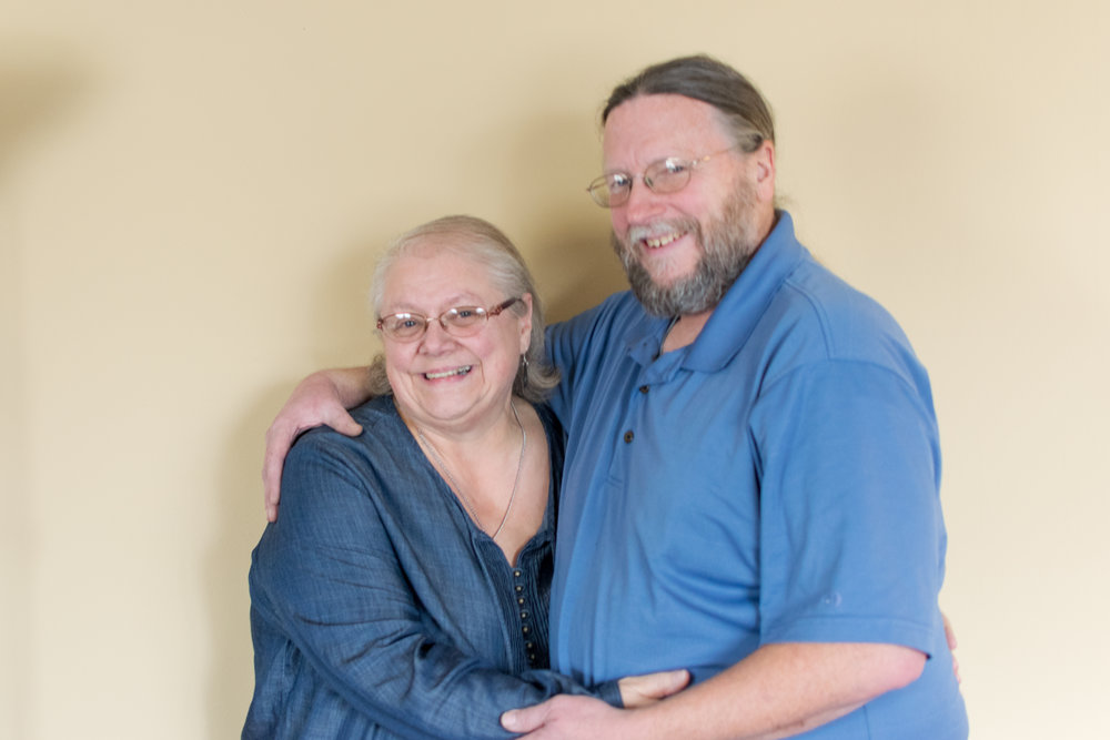 Directors: Jeff and Marilyn Irons
