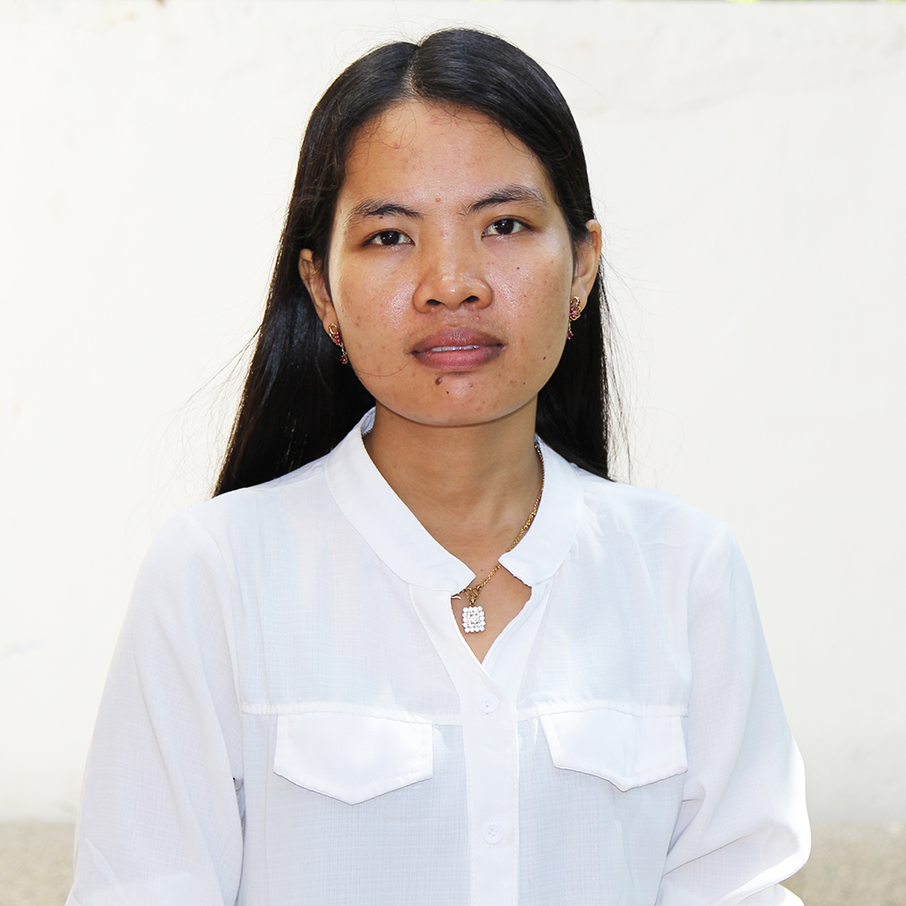 Pka Sla<br>Gender Officer<br>TEL Chandi