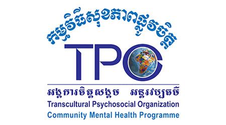 Transcultural Psycosocial Organization