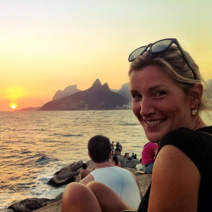 Melanie O'Toole Journal + Photo 4 years of travel and now based in NYC