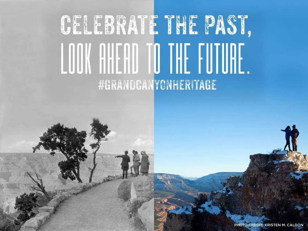 LEARN MORE AT: http://www.greatergrandcanyon.org