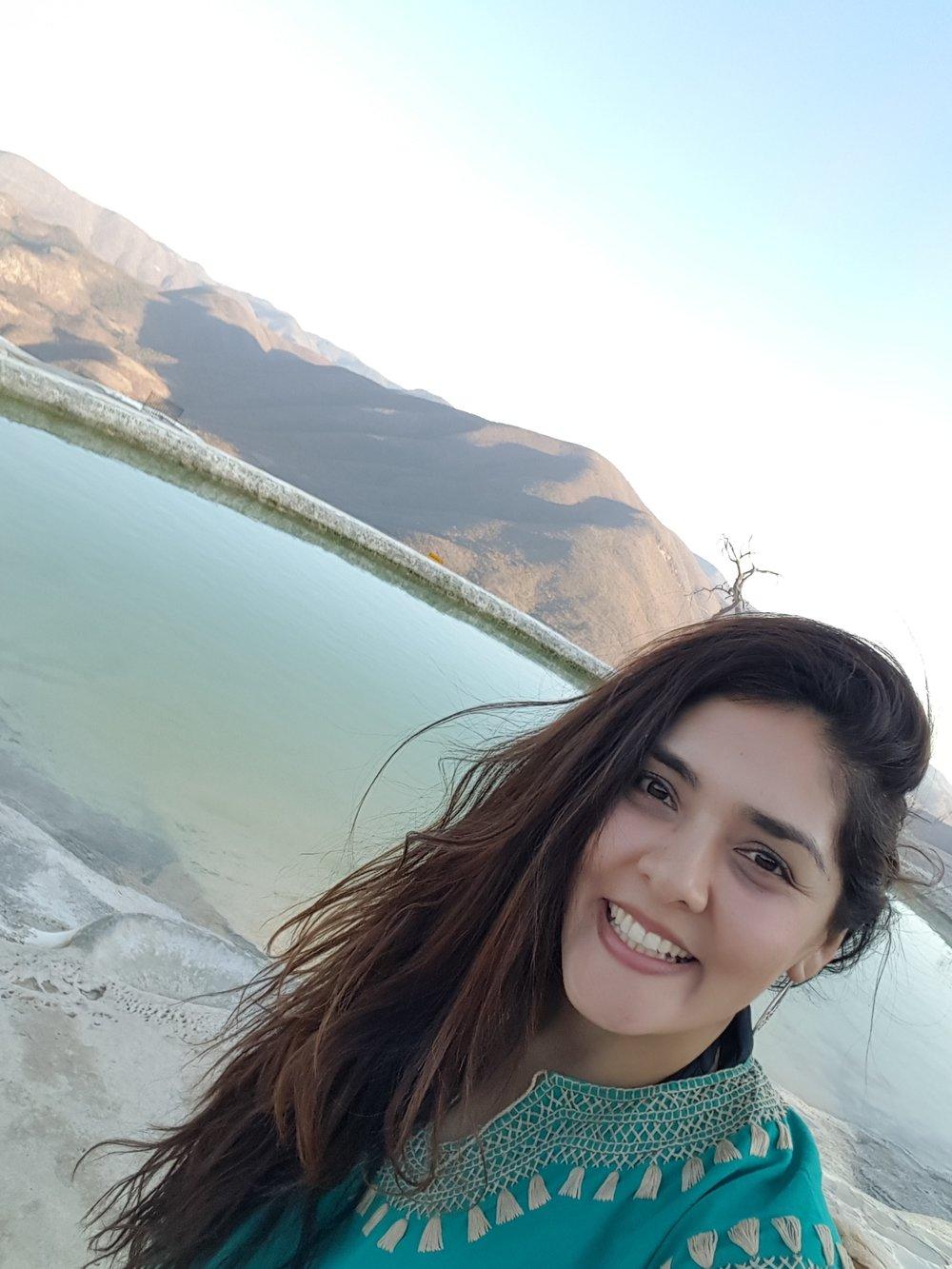 Meet Graciela Cabello