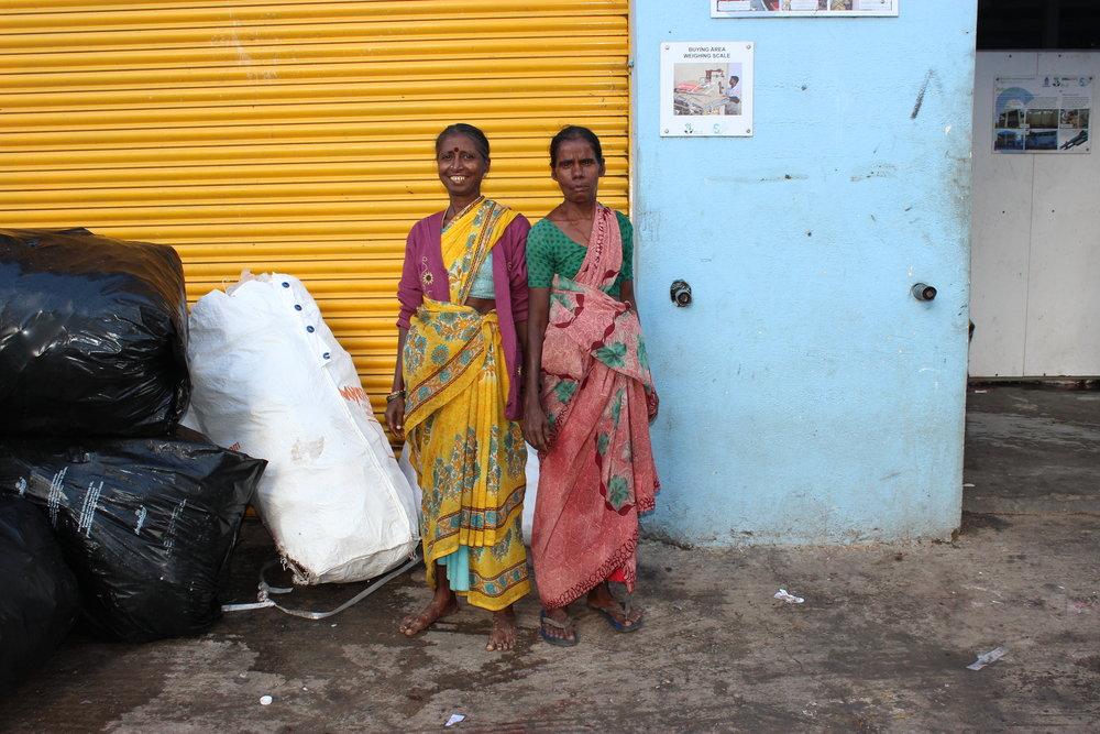 Q&A Insider Series | Plastics For Change