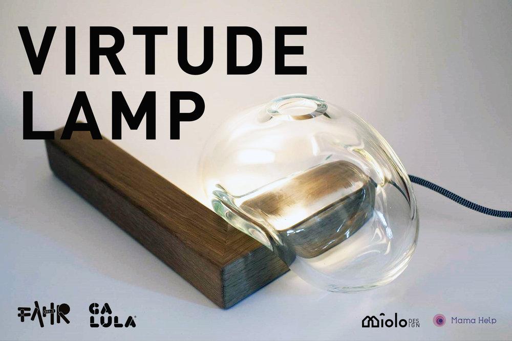 virtude-lamp