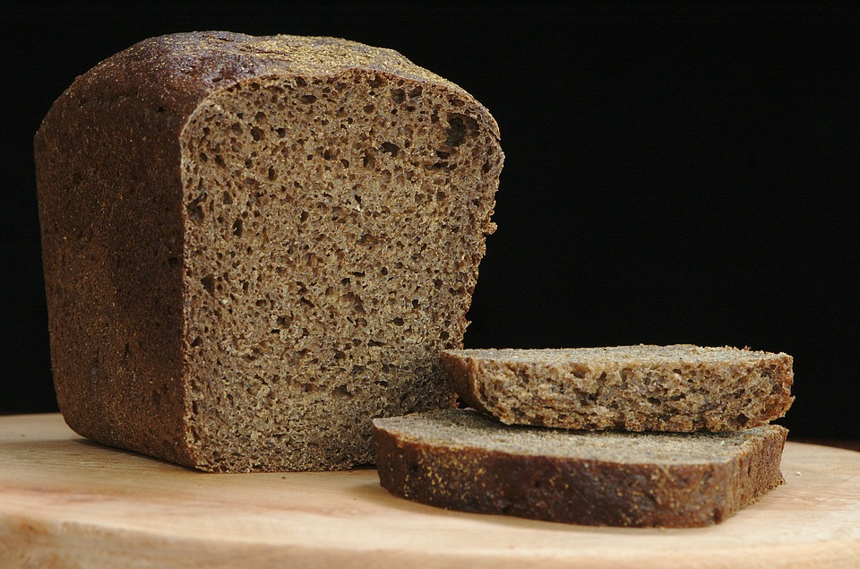 Yep, it can even taste like rye bread.