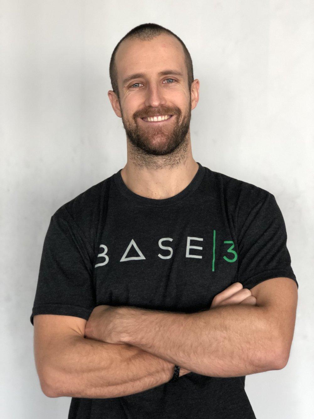 Brendin Venter - Head of sales