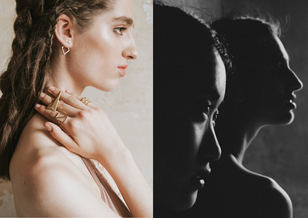 Colección Mythology Lo'ne Jewelry