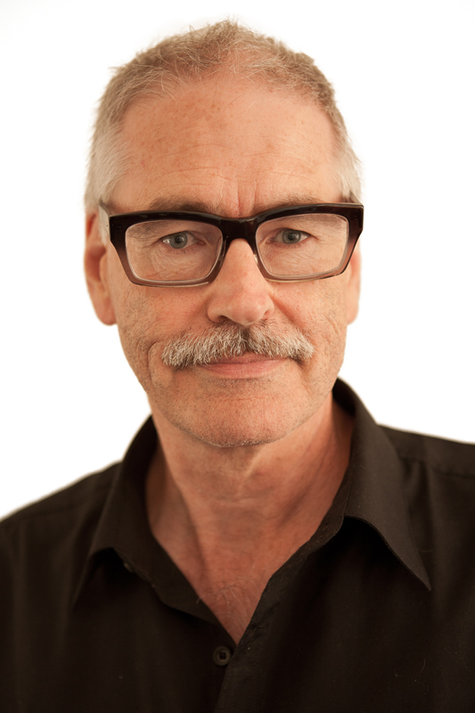Richard Cotter - Richard is an award winning actor, writer director and voice over. A regular contributor to ABC radio.