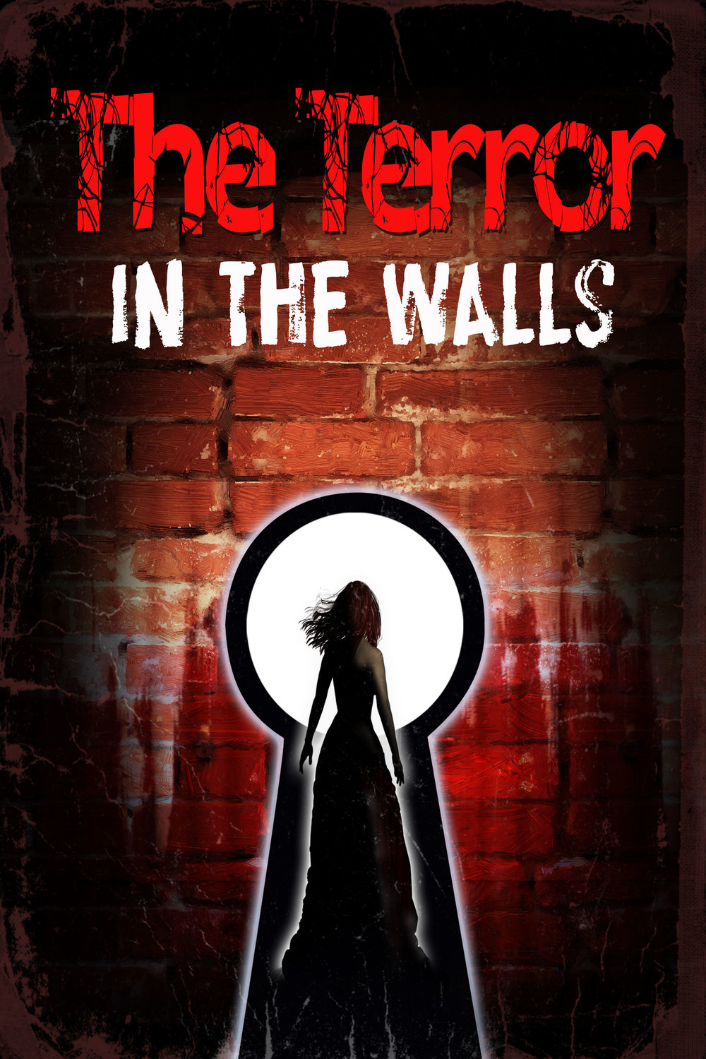 The Terror in the Walls - Three friends spend their gap year in a quiet old house to work on their art, but are they truly alone?