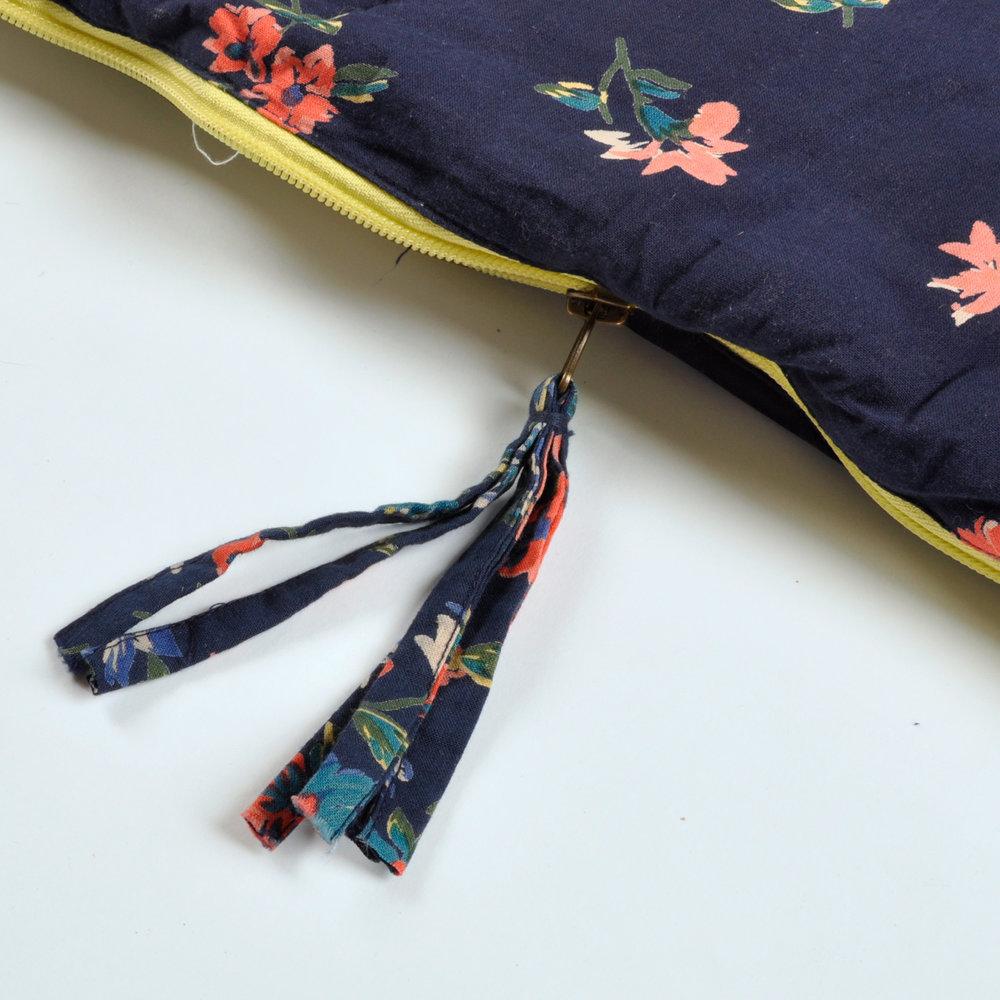 Tassle Zip Puller