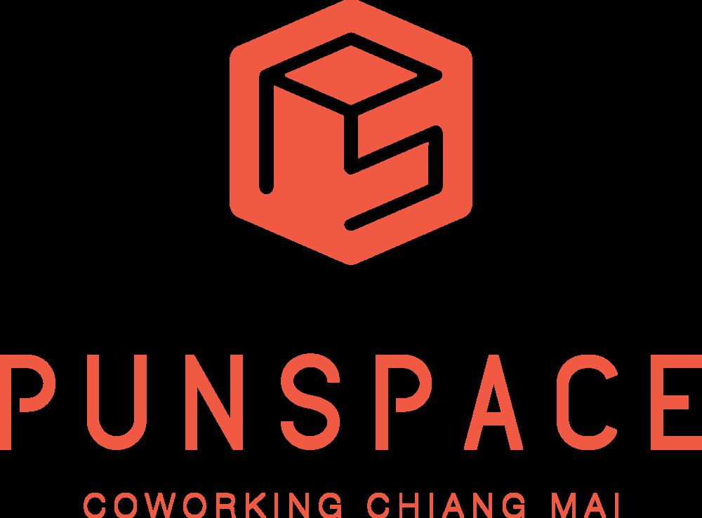 Punspace Logo - Vertical Tagline - Outlines.png