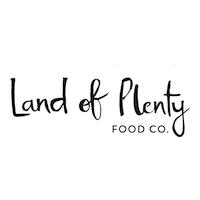 Land of Plenty Food Co