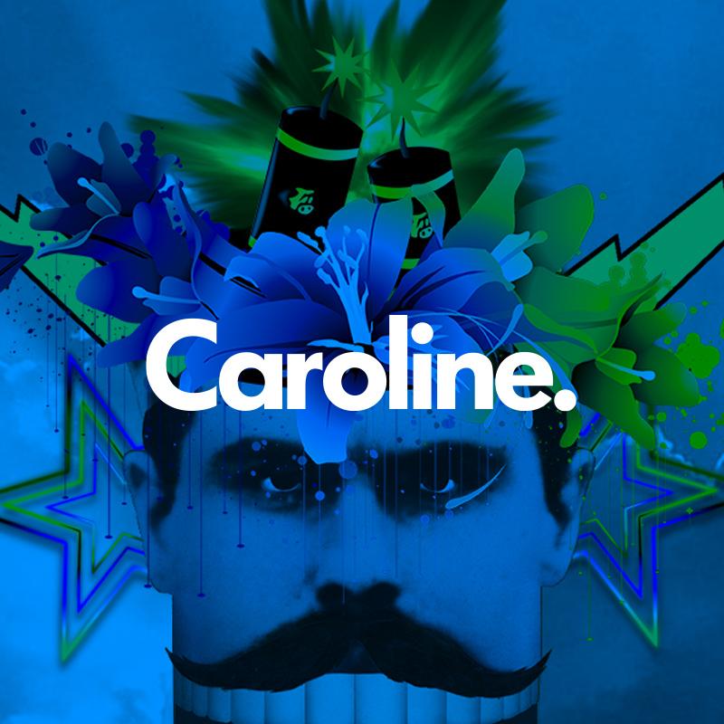 CAROLINE A CREATIVE COMPANY Thinking. Smarter