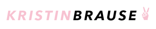 Kristin Brause | Brand Strategy Coach for Instagram Brands and Female Entrepreneurs