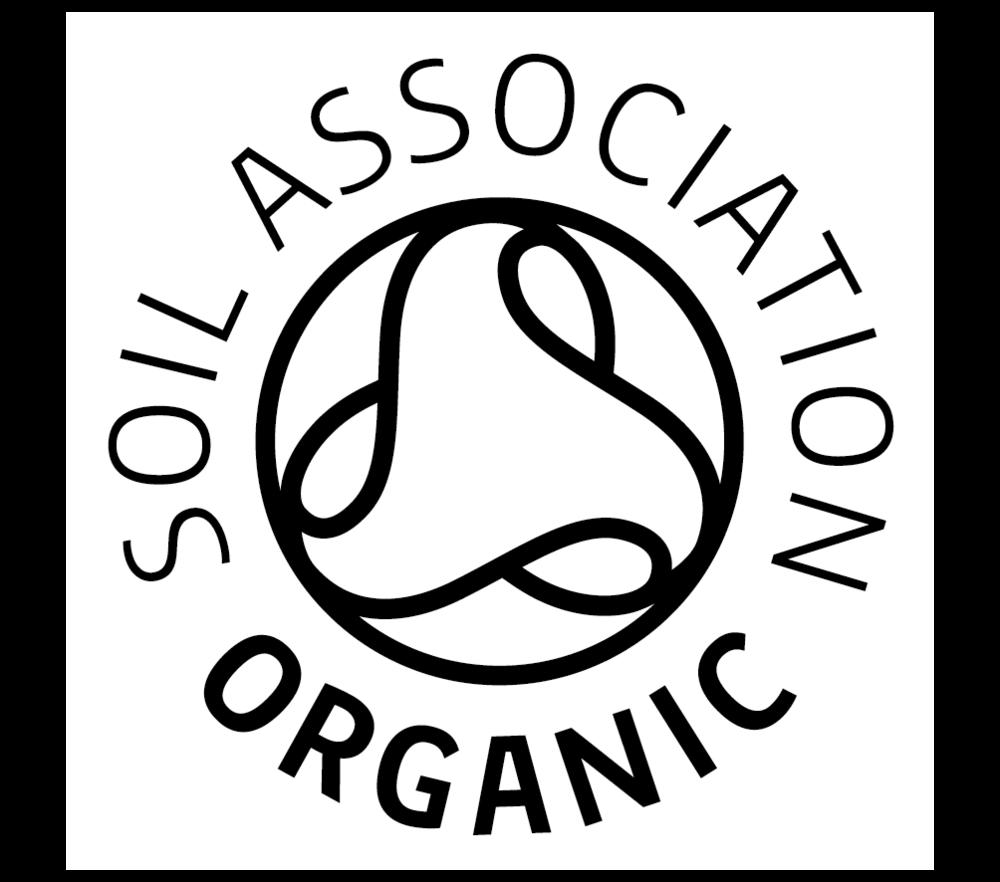 Organic - Soil Association