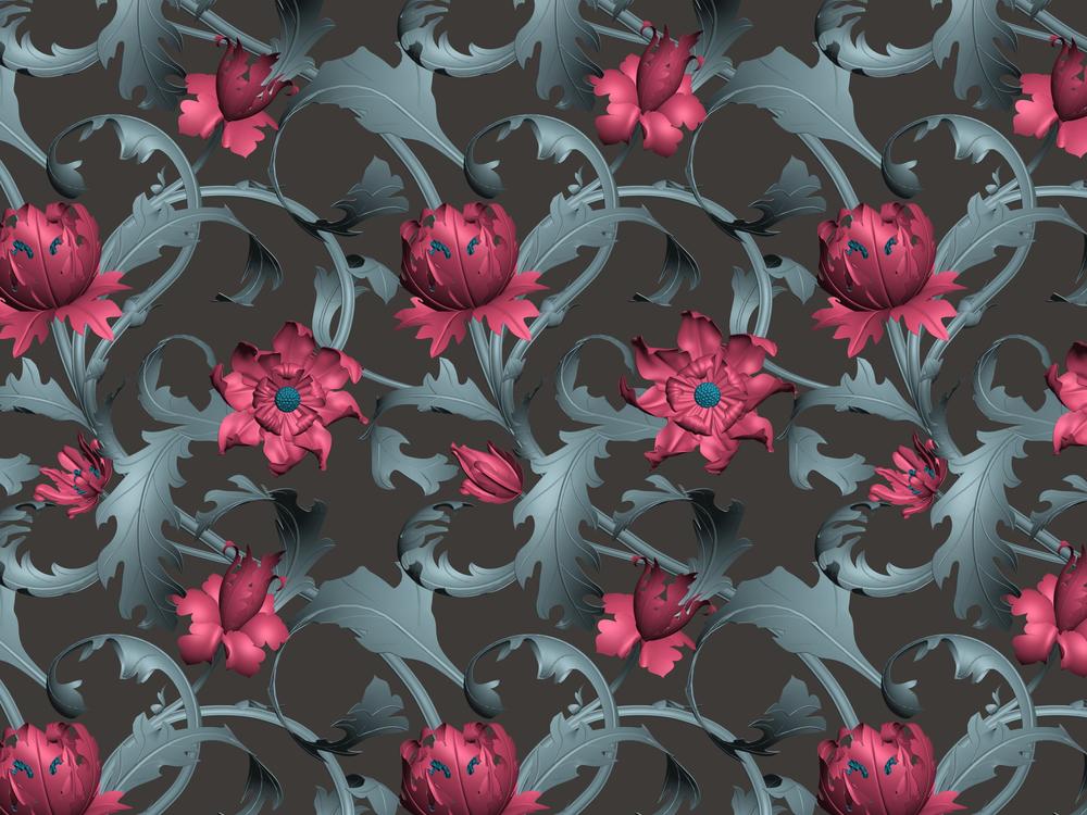 McLeod, Natalie. I Heart JHD  [digital print design]. 2012