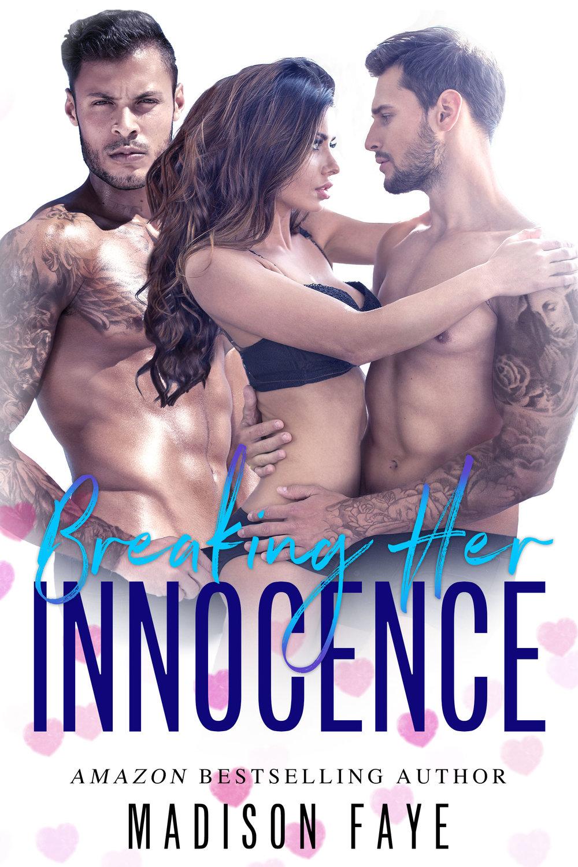 Breaking Her Innocence - Madison Faye - blue cover.jpg