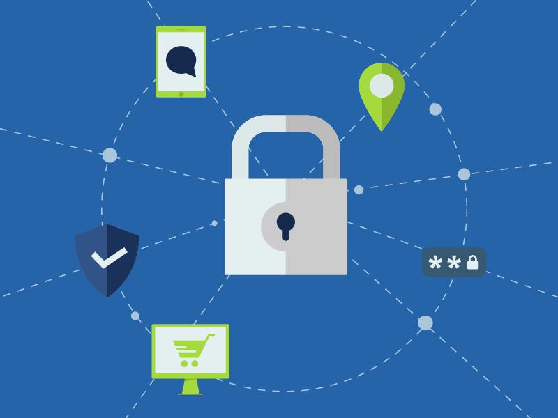 Segurança de informação